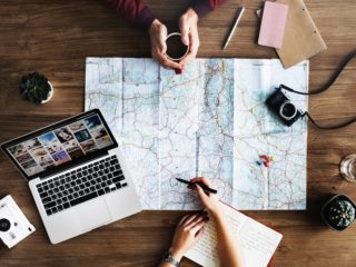 Social Media Trends for the Travel Industry in 2016