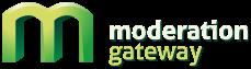 Moderation Gateway Logo