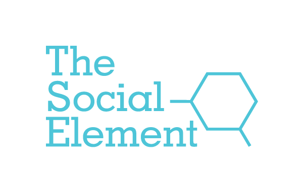 The Social Element logo