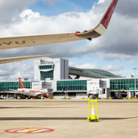 Gatwick Airport Shortlisted for Marketing Society Awards
