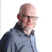AdWeek Profiles The Social Element's Languages Director, Richard Simcott