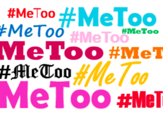 Is Social Media Changing Society for the Better? #MeToo Suggests It Just Might Be