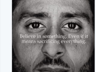 Crisis Management Strategy | Nike: A Brand with Purpose