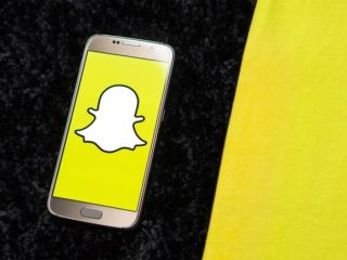 Brands experiment with Snapchat