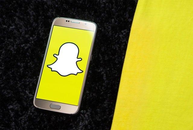 Snapchat and AR