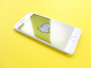 Will gaming be Snapchat's next stories?