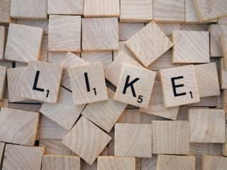 Will we see the end of the 'like'?