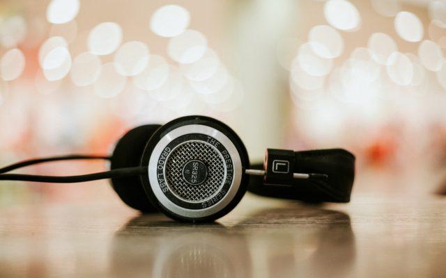 audio social media