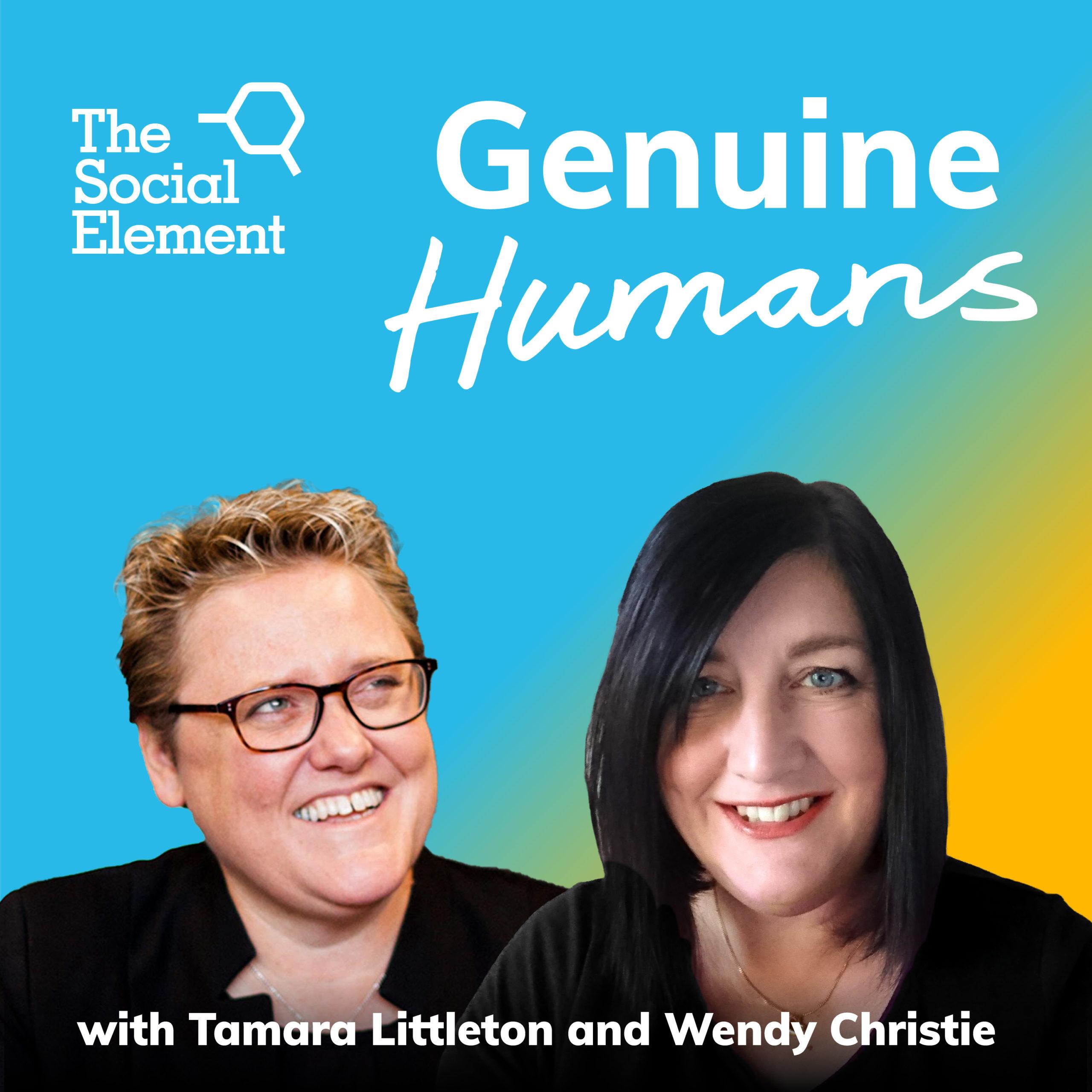 Genuine Humans