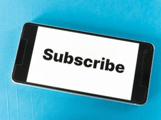 Behind the Paywall: Breaking through to Audiences on Subscription Based Platforms